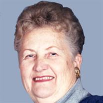 Gloria Rathman