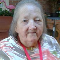 Johnnie Edna Sweet Welch