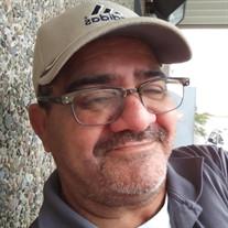 Eduardo Tirado Pacheco