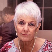 Maxine Carolyn Taylor Danner
