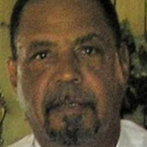 Mr. Charles Lee Ronald Richard