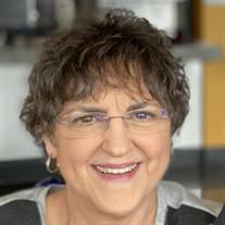 Marcia Lynn Wykoff