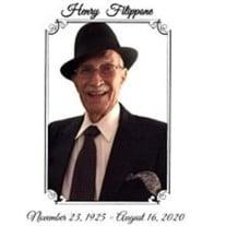 Henry Filippone