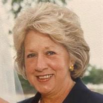 Paulette Jane Speer