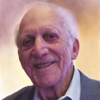 LOUIS D. ZINGARO, JR.