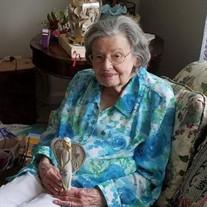 Virginia Ruth Emswiler