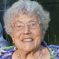 Irene J. Goodale