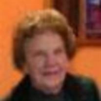 Margaret E. (McKern) Dittrich