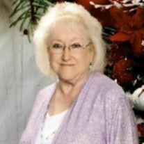 Joyce Marion Glidden