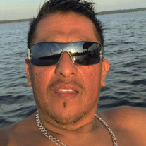 "Ricardo ""Rico"" Anaya Martinez"
