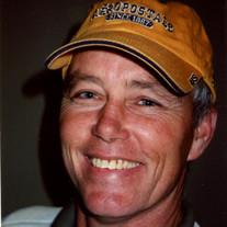 Donald Lee Geldersma