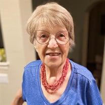 Margit Rosa Gardner