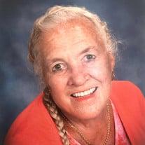 Mary Margaret Mulvihill