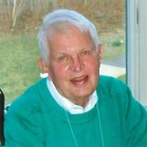 Harris T. Lang