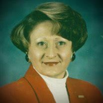 Patricia A. Newman