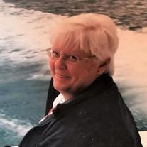 Linda J. Rieskamp