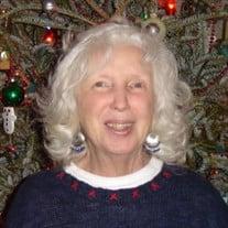 Shirley Green Franklin