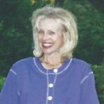 "Bernadette ""Bernie"" Margaret  Leahy Hahn"