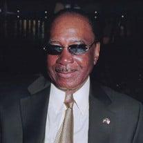 Melvin Herold Blagmon Sr.