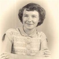 Mrs. Nellie Grey Beasley