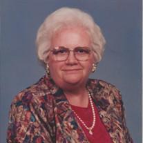 Dorothy Horton Edwards
