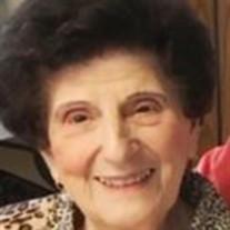 Mary M. Modafferi