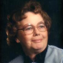 Alene Elizabeth Paschal Smithey Parker