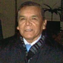 Juan Antonio Villegas de Ochoa