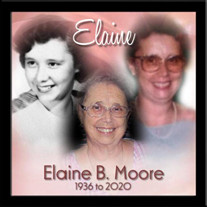 Elaine B. Moore