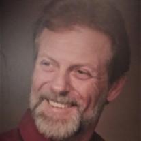 William Milton Rust