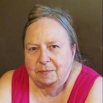 Shirley M. Flegal