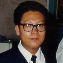 """Mr. Kim """"Pops"""" Lee"""