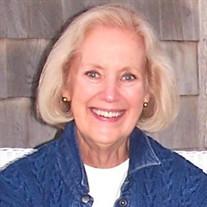 Julie Ann Robinson