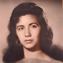 Paulina Sandoval