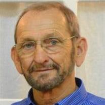 Mr. Paul Joseph Loupe, Sr.