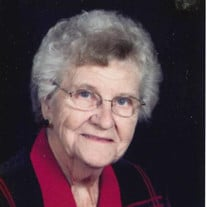 "Margaret A. ""Peg"" Hines Steinberger"