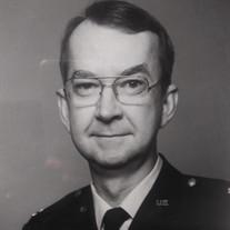 Ernie L. Sandidge M.D.