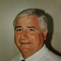 "David ""Butch"" D. McDaniel"