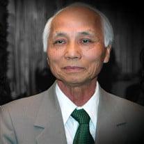 Simon Nguyen Viet Binh