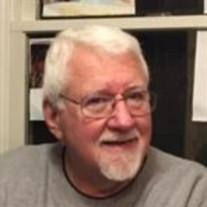 Aaron J. Klock