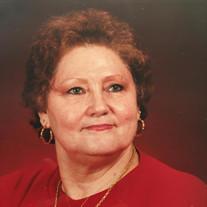 Syble Euline Caldwell