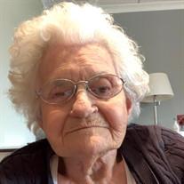 Shirley Ann Burkett