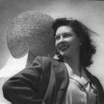 Ms. Sylvia Munn