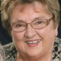 Nancy Jean Haight