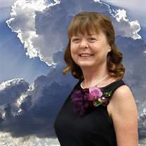 Wendy Richelle Williams