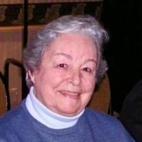 Patricia Ann Walsh