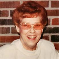 Jean Elizabeth Kent