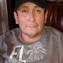 Jose Gilberto Jimenez