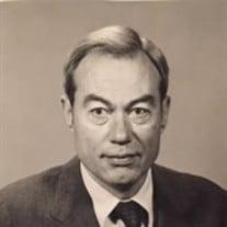 Frederic Leigh Wyckoff