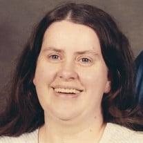 """Cynthia """"Cindy"""" McKinney"""